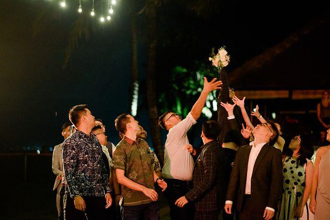 Wedding of Ita Pratiwi & Yannoto by Nika di Bali - 014