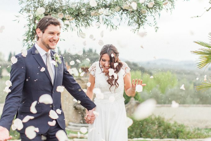 Tuscany Elopement by Roberta Facchini Photography - 004