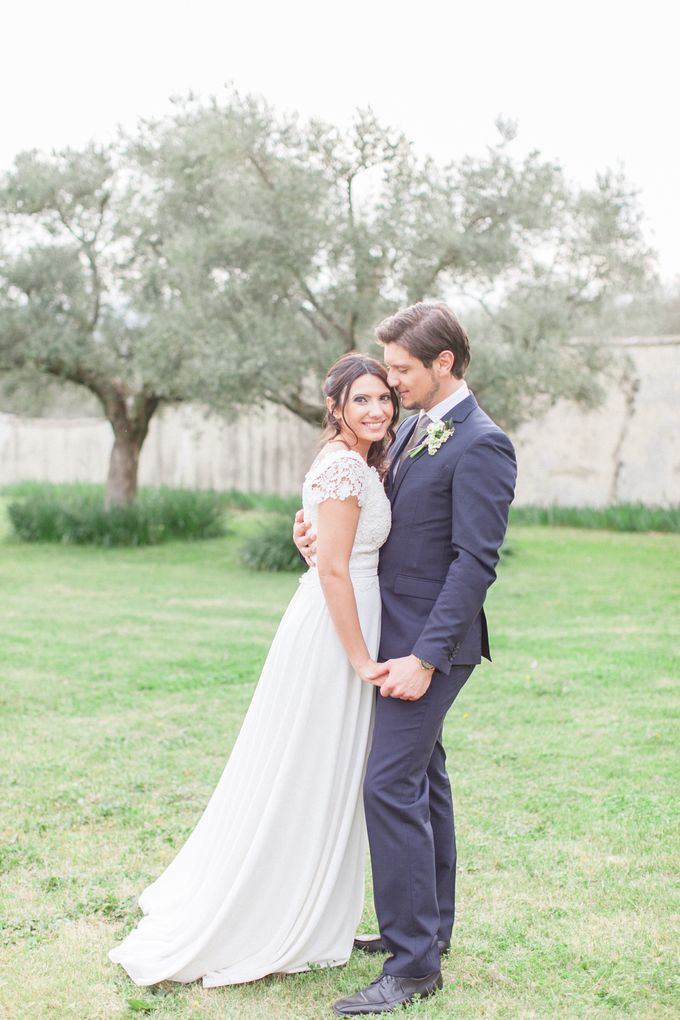 Tuscany Elopement by Roberta Facchini Photography - 005
