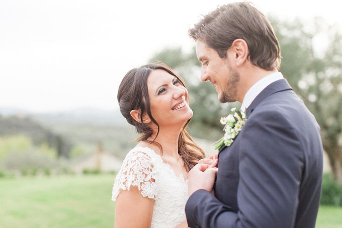 Tuscany Elopement by Roberta Facchini Photography - 006