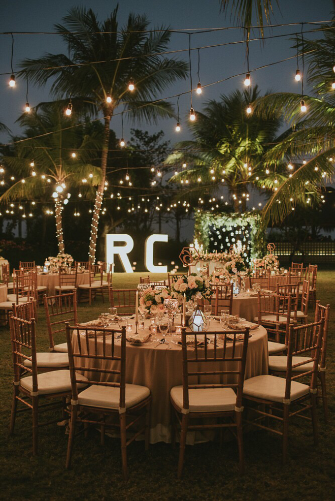 Raymond & Claudya Wedding  by It's True Wedding Planner and Decoration - 009