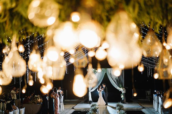 Wilson & Felicia Wedding  by Hummingbird Road - 001
