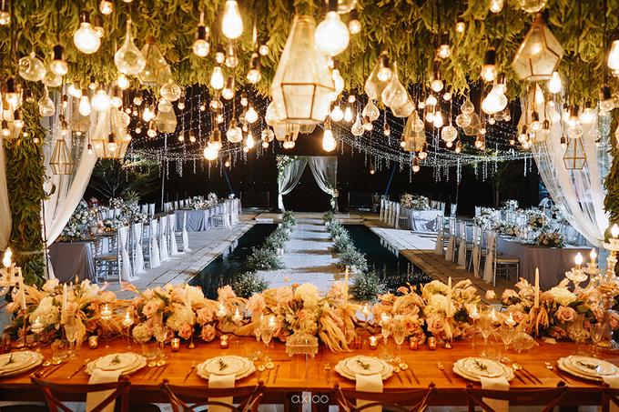 Wilson & Felicia Wedding  by Hummingbird Road - 007