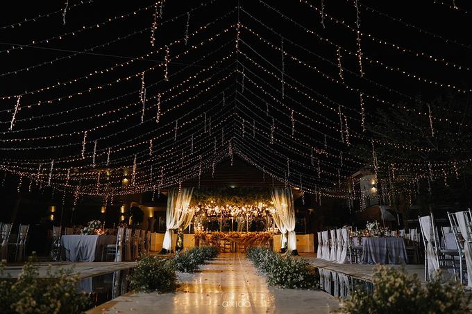 Wilson & Felicia Wedding  by Hummingbird Road - 012
