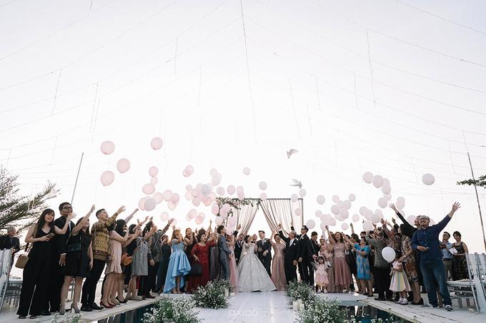 Wilson & Felicia Wedding  by Hummingbird Road - 015