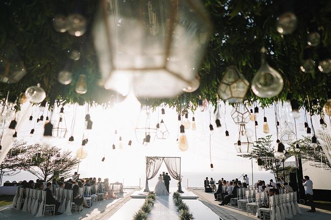 Wilson & Felicia Wedding  by Hummingbird Road - 016