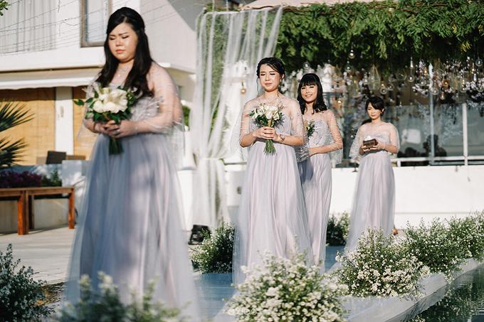 Wilson & Felicia Wedding  by Hummingbird Road - 019