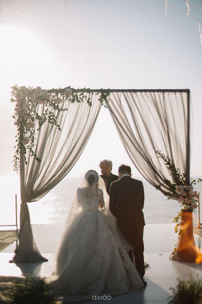Wilson & Felicia Wedding  by Hummingbird Road - 018