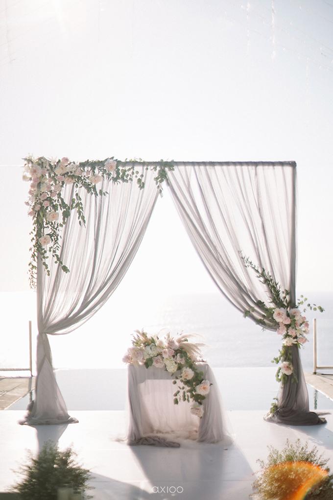 Wilson & Felicia Wedding  by Hummingbird Road - 021