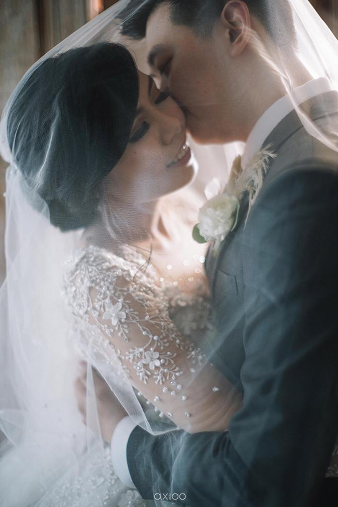 Wilson & Felicia Wedding  by Hummingbird Road - 028