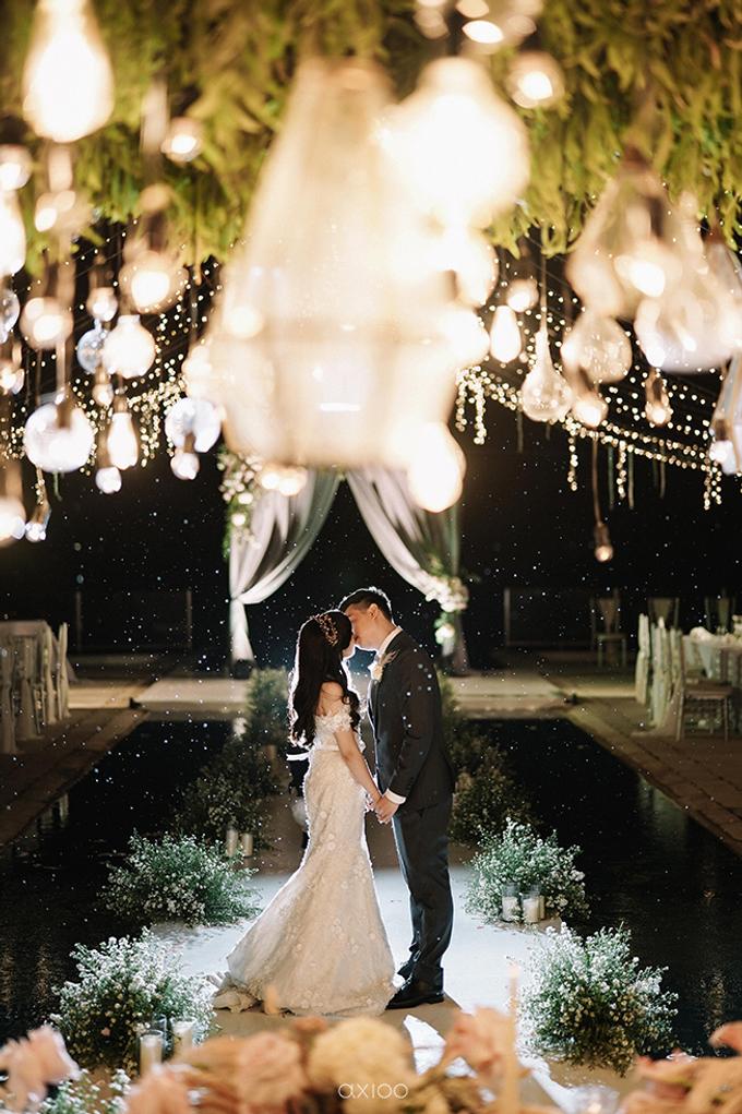 Wilson & Felicia Wedding  by Hummingbird Road - 042
