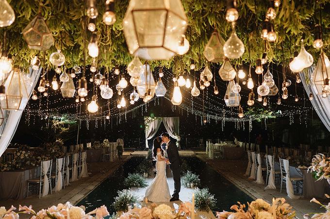 Wilson & Felicia Wedding  by Hummingbird Road - 043