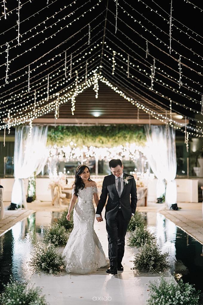 Wilson & Felicia Wedding  by Hummingbird Road - 046