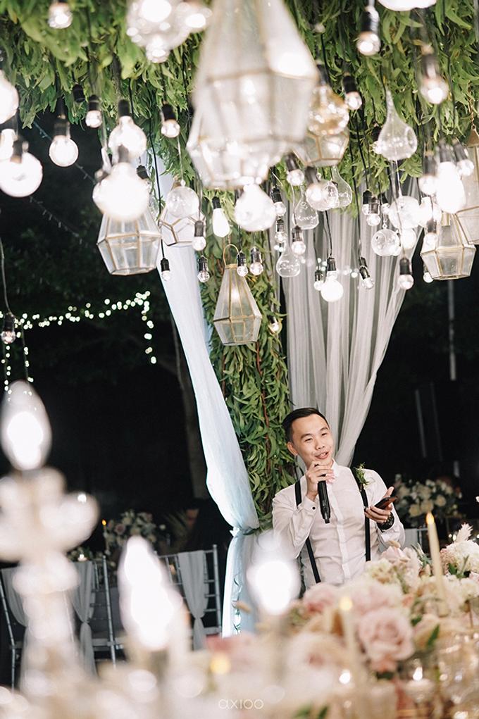 Wilson & Felicia Wedding  by Hummingbird Road - 047