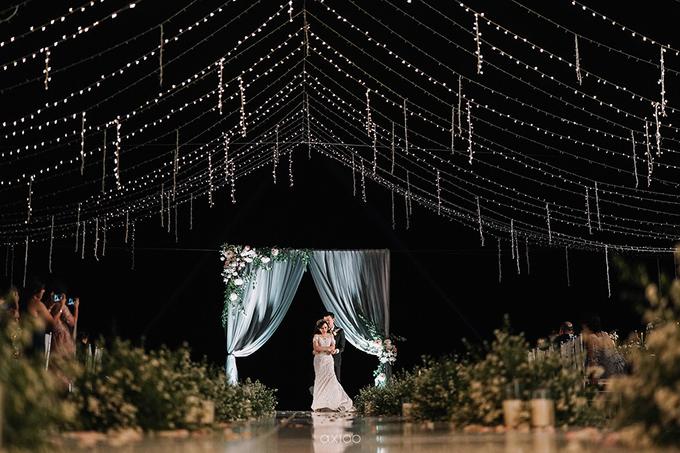 Wilson & Felicia Wedding  by Hummingbird Road - 045