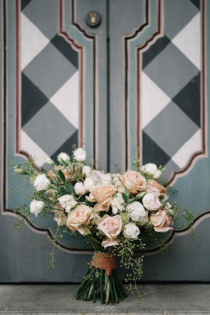 Marvin & Beatrice Wedding by Hummingbird Road - 007