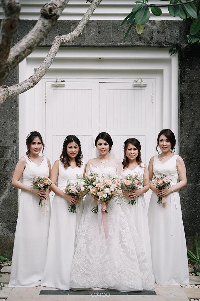 Marvin & Beatrice Wedding by Hummingbird Road - 012