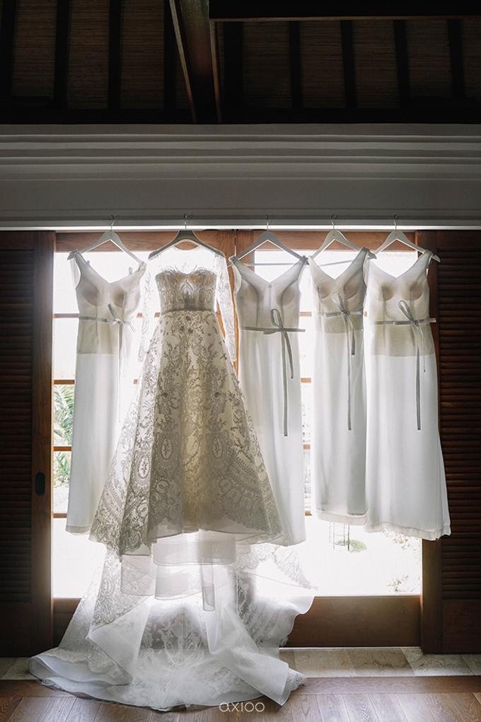 Marvin & Beatrice Wedding by Hummingbird Road - 011