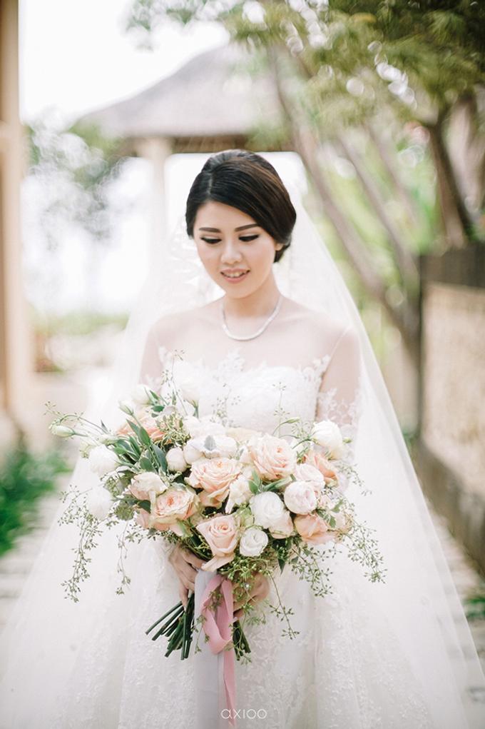 Marvin & Beatrice Wedding by Hummingbird Road - 013