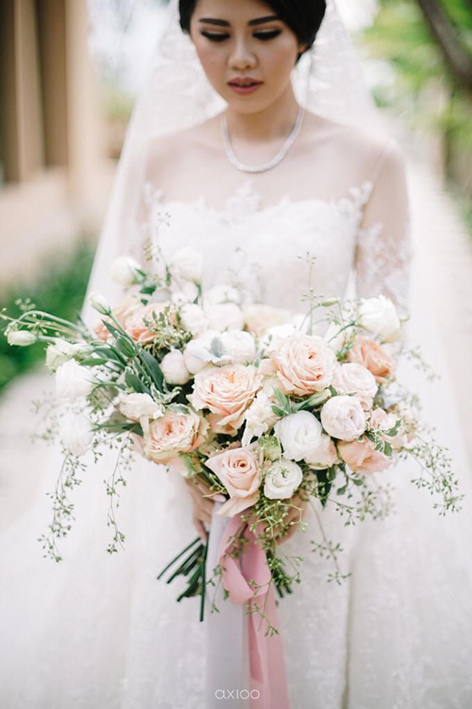 Marvin & Beatrice Wedding by Hummingbird Road - 014