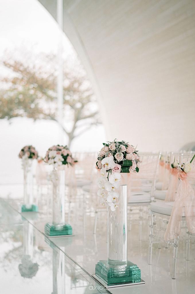Marvin & Beatrice Wedding by Hummingbird Road - 015