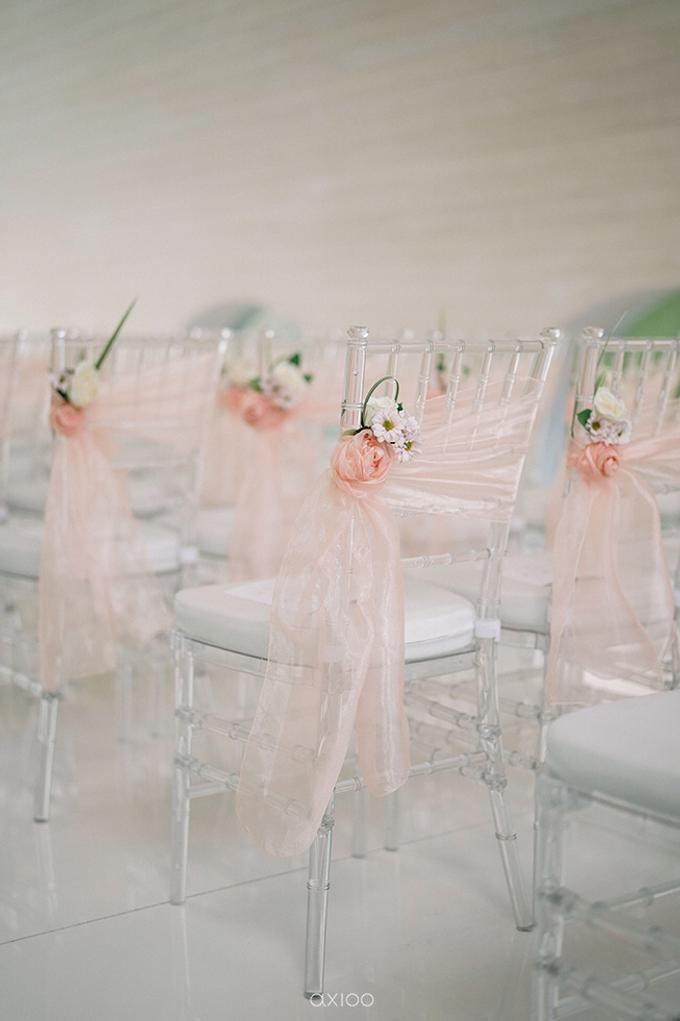 Marvin & Beatrice Wedding by Hummingbird Road - 016