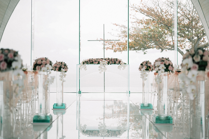 Marvin & Beatrice Wedding by Hummingbird Road - 019