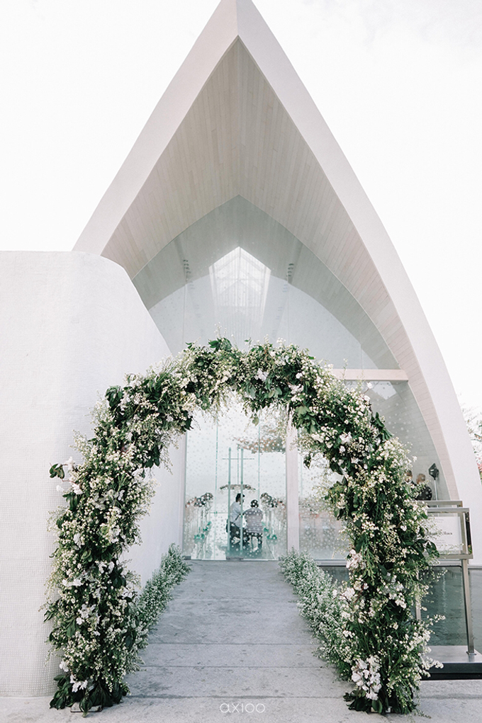 Marvin & Beatrice Wedding by Hummingbird Road - 020