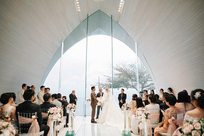 Marvin & Beatrice Wedding by Hummingbird Road - 023