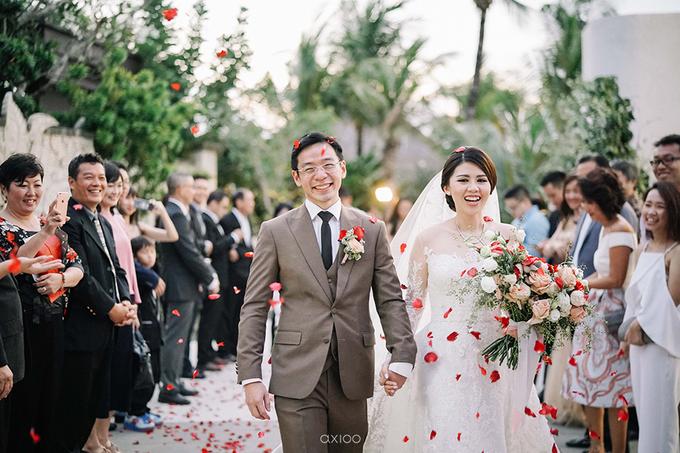 Marvin & Beatrice Wedding by Hummingbird Road - 024