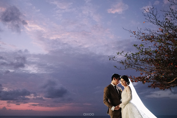 Marvin & Beatrice Wedding by Hummingbird Road - 026