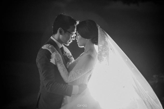 Marvin & Beatrice Wedding by Hummingbird Road - 027