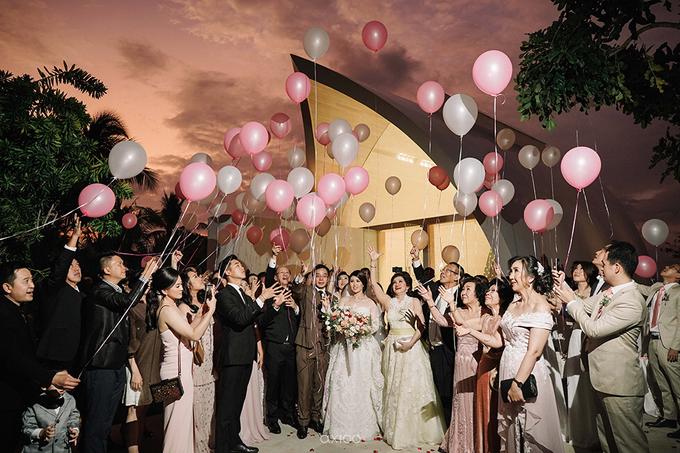 Marvin & Beatrice Wedding by Hummingbird Road - 028