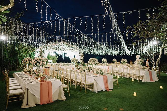 Marvin & Beatrice Wedding by Hummingbird Road - 029