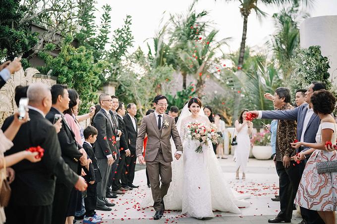 Marvin & Beatrice Wedding by Hummingbird Road - 030