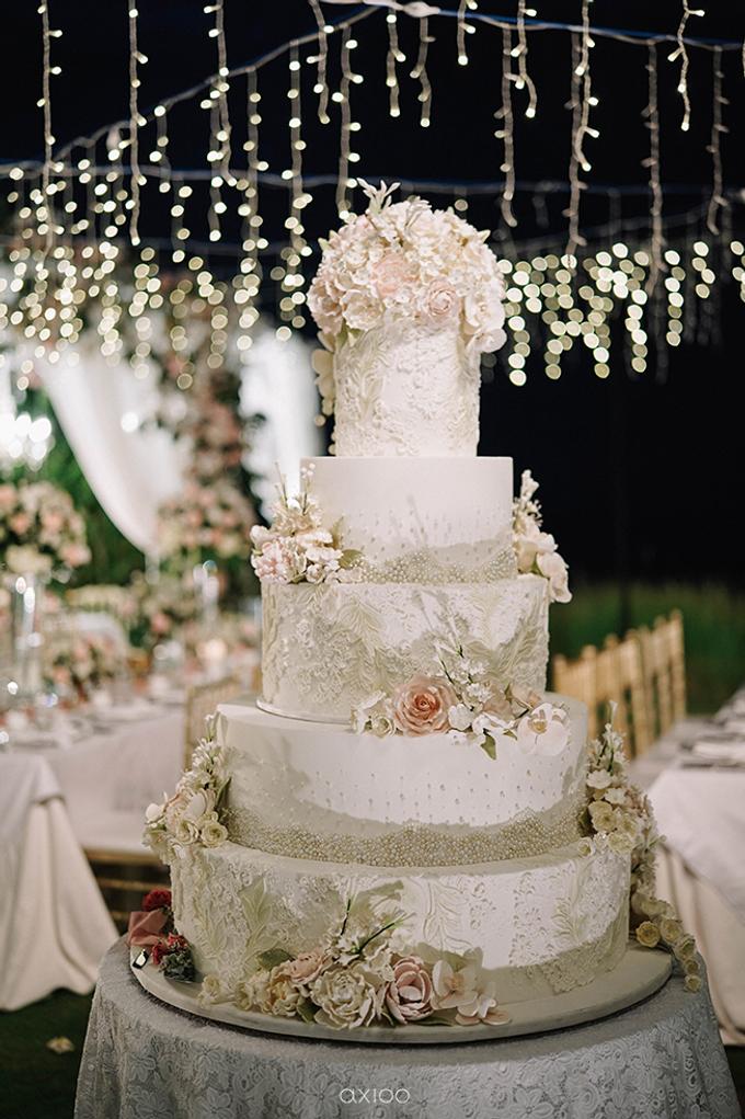Marvin & Beatrice Wedding by Hummingbird Road - 031