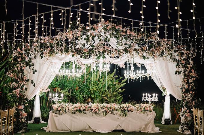 Marvin & Beatrice Wedding by Hummingbird Road - 032
