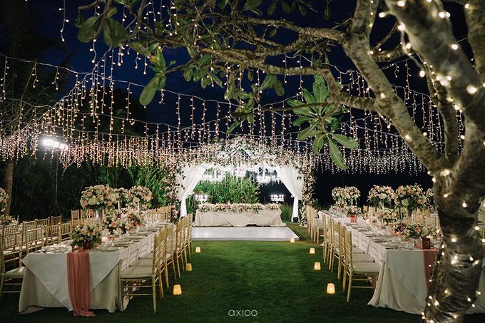 Marvin & Beatrice Wedding by Hummingbird Road - 033