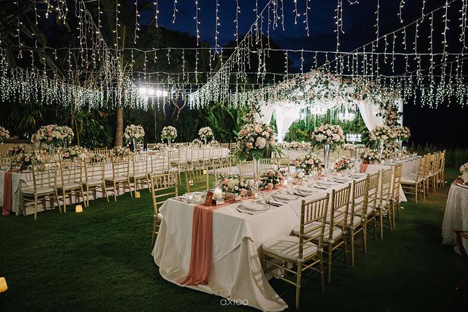 Marvin & Beatrice Wedding by Hummingbird Road - 035