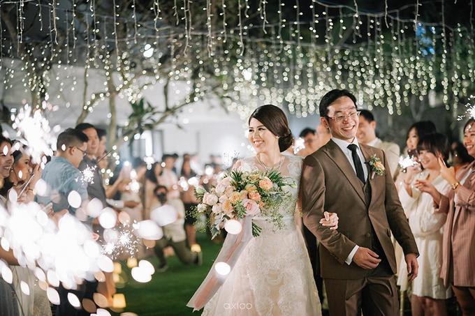 Marvin & Beatrice Wedding by Hummingbird Road - 036