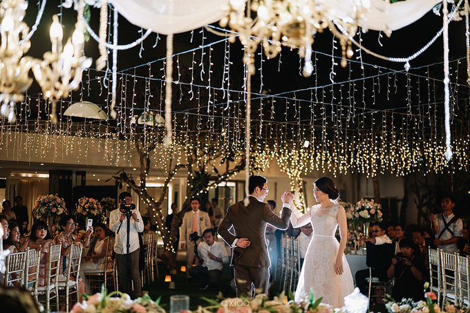 Marvin & Beatrice Wedding by Hummingbird Road - 038