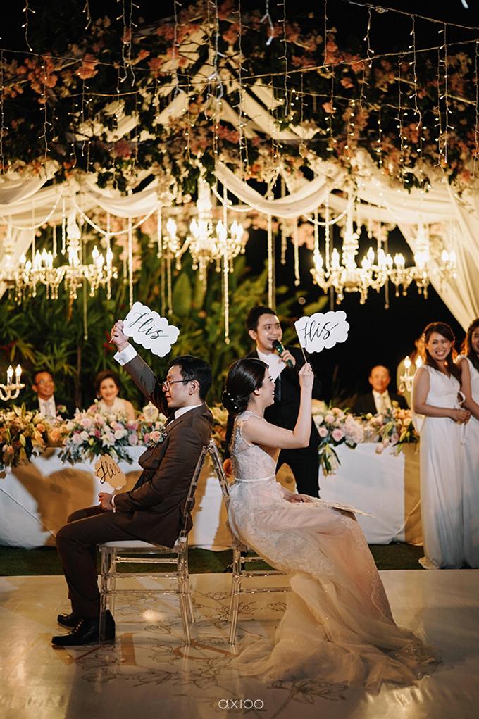 Marvin & Beatrice Wedding by Hummingbird Road - 039