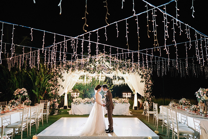 Marvin & Beatrice Wedding by Hummingbird Road - 040