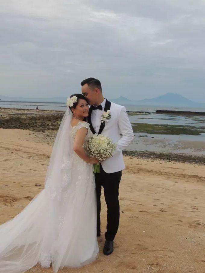 ALAM & TASIA WEDDING - 7 MARET 2015 by It's True Wedding Planner and Decoration - 001