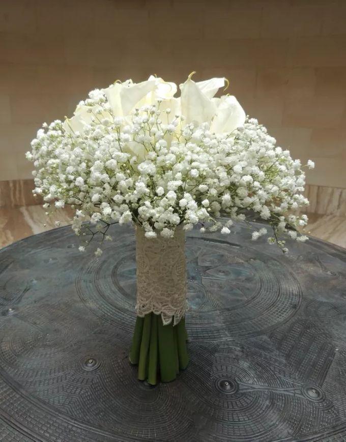 ALAM & TASIA WEDDING - 7 MARET 2015 by It's True Wedding Planner and Decoration - 002