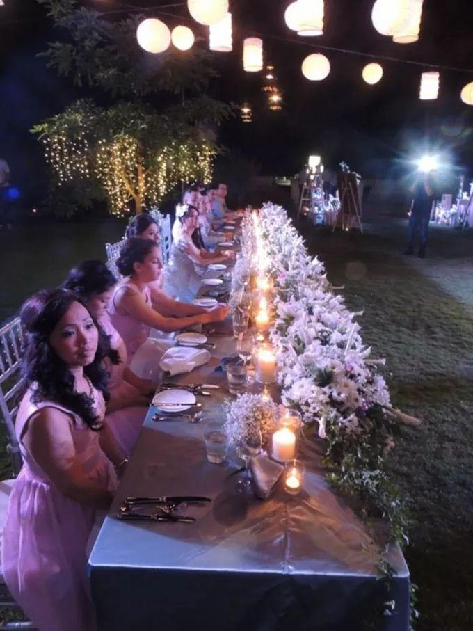ALAM & TASIA WEDDING - 7 MARET 2015 by It's True Wedding Planner and Decoration - 003