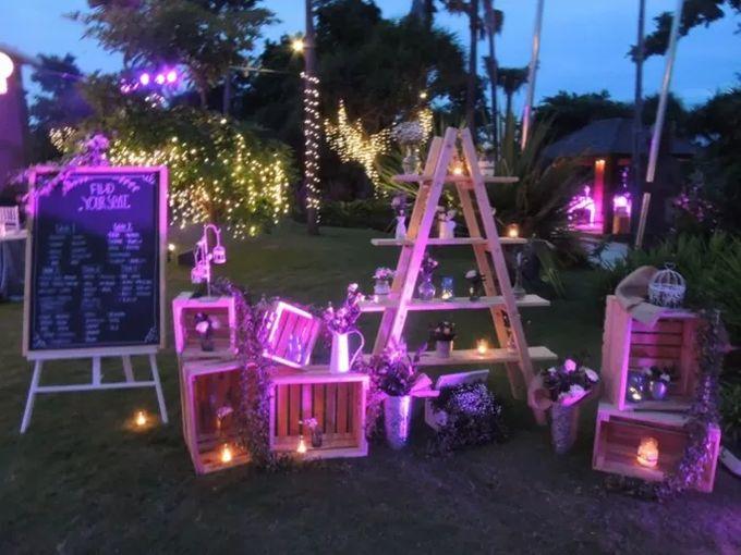 ALAM & TASIA WEDDING - 7 MARET 2015 by It's True Wedding Planner and Decoration - 005