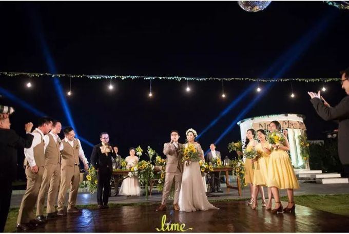 CHRISTIAN & EVITA WEDDING - 12 SEPT 2015 by It's True Wedding Planner and Decoration - 018