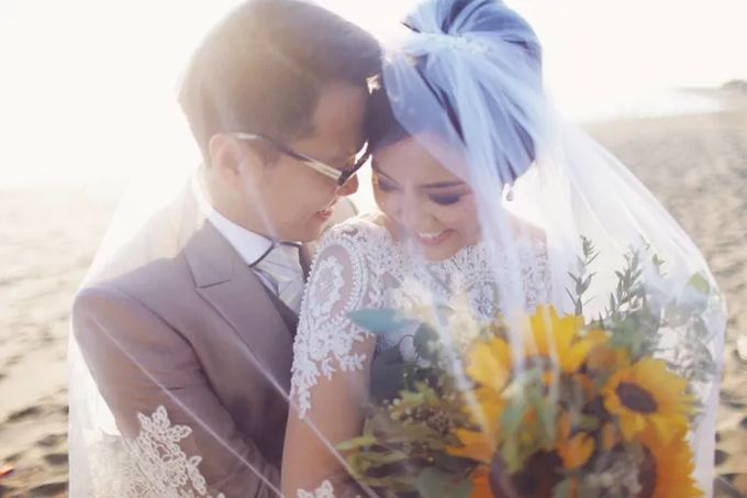 CHRISTIAN & EVITA WEDDING - 12 SEPT 2015 by It's True Wedding Planner and Decoration - 037