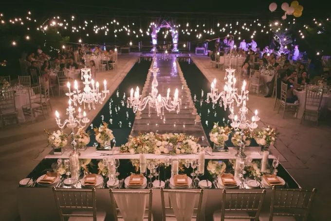 EFFENDY & YESSICA WEDDING - 20 DEC 2015 by AT Photography Bali - 007